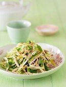 Szechaun Chicken Salad