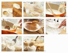 How to make a latte macchiato