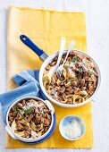 Italian Slow-Cooked Pork Ragu