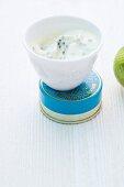 Kaviar-Mayonnaise