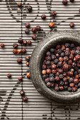 Red Phu Quoc pepper from Vietnam