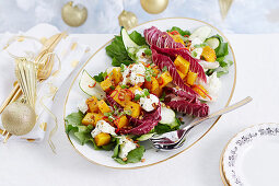 Christmas with Woman s Day - All the trimmings! - Celebration Salad