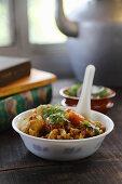 Stew from Tibet