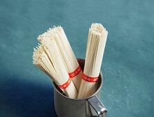Somen noodles