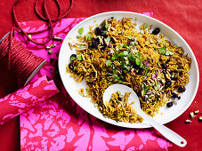 Jewelled Rice