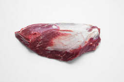 Beef shoulder cut