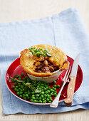Lamb Shank Pies