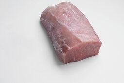 Pork back
