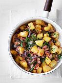 Winning Side potatoes