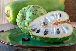 Cherimoya custard apple