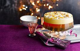 Jelly Sherry Trifle