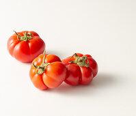 'Costoluto' tomatoes