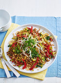 Chinese Chow Mein