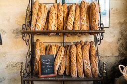 Original French baguette
