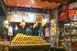 Nachtmarkt, So 38, Sukhumvit, Bangkok, Thailand