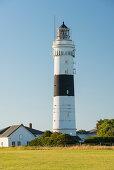 Leuchtturm 'Langer Christian', Kampen, Sylt, Schleswig-Holstein, Deutschland