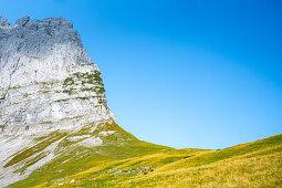 Hochkoch, Karwendel, Eng, Österreich