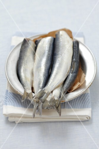 Fresh herring