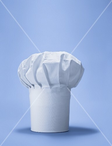 A chef's hat