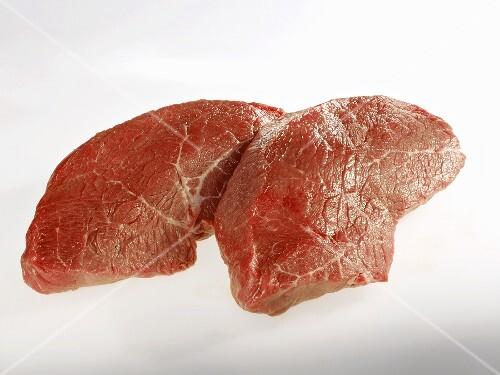 Beef steak (rump)