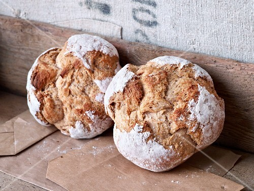 Münsterland country loaves