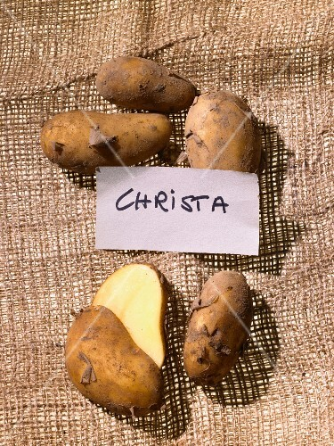 Christa potatoes