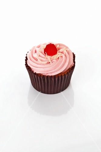 Cup cake - Raspberry flavor