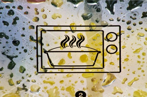 A microwave symbol