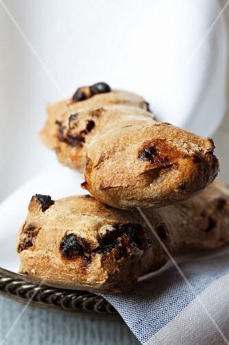 Olive rolls
