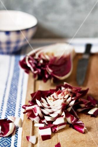 Chopped Radicchio di Treviso