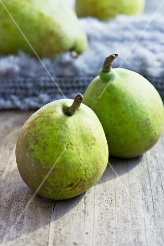 Williams Christ pears