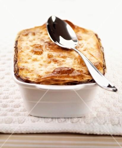 Crispy Steak and Kidney Pie