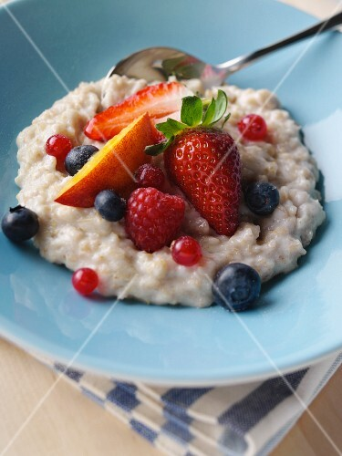 Fruit Porridge