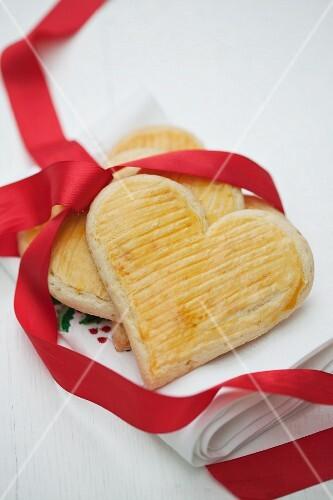 Milanese hearts