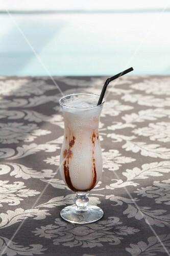 Vanilla Ice Toblerone