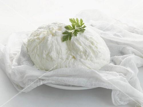 Soft (fresh) cheese