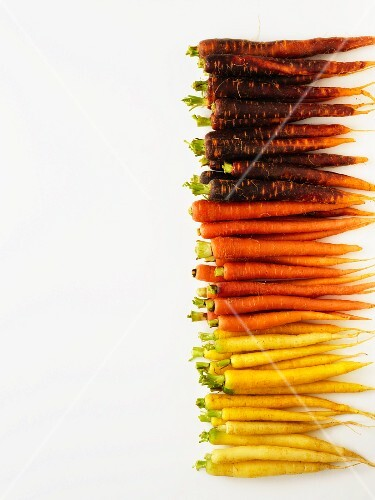 Carrot SideBar