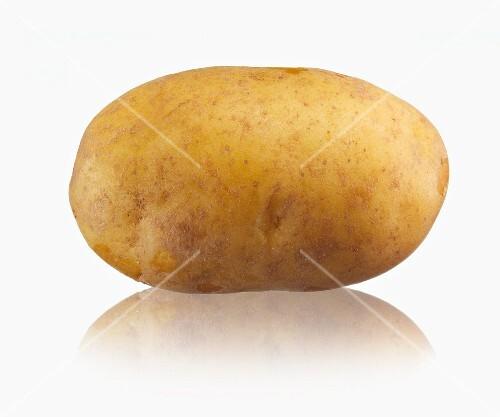 A potato