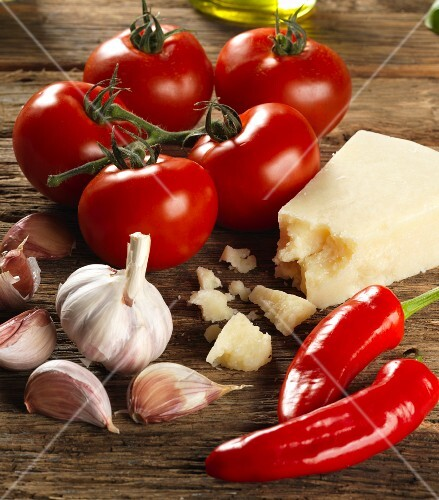 calabrese pasta sauce ingredients