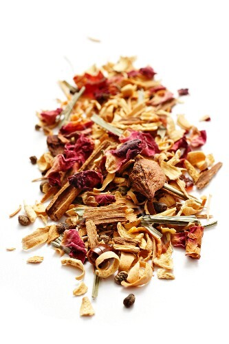 Dried mulled wine spices