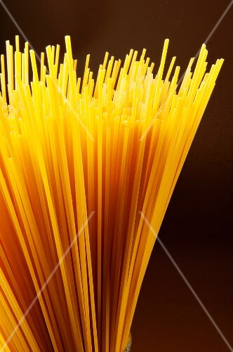 Bunch of spaghetti (detail)