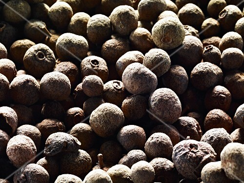 Allspice berries from Guatemala
