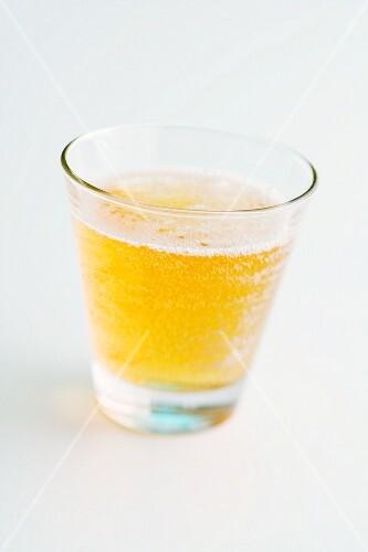 A light beer