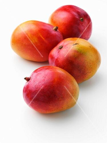Four mangos