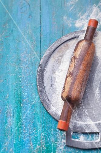 Indian kitchen utensils