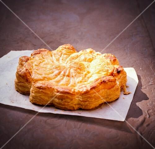 Three King's Cake (France)
