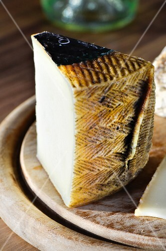 Spanish goat's cheese