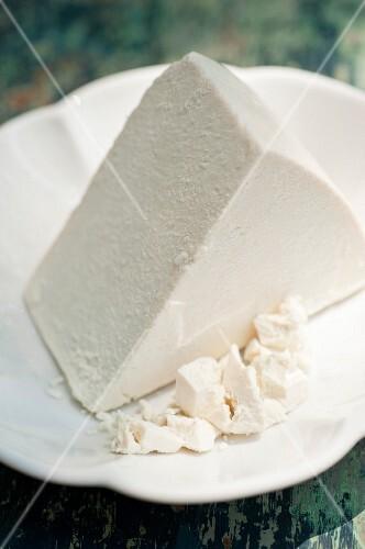 Fresh Ricotta cheese