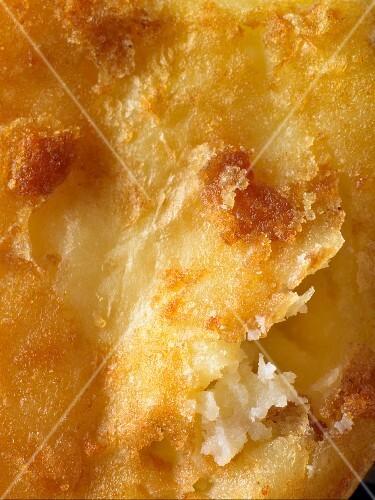 Crispy roast potato