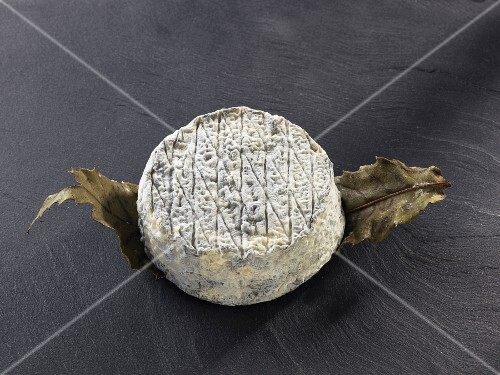 Le Mervent (French goat's cheese)